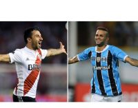Gremio y River siguen firmes y pasan a semifinales de la Copa Conmebol Libertadores