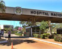 Por falta de una cama, mujer falleció en un pasillo del Hospital de Itauguá