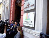 El lunes revisarán documentos incautados de Zacarías Irún