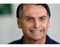 """Bolsonaro presenta """"buena evolución"""" tras puñalada, pero aún necesita cuidados"""