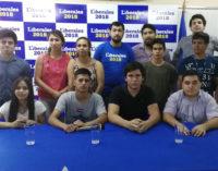 Jóvenes liberales piden audiencia con Fiscal General del Estado