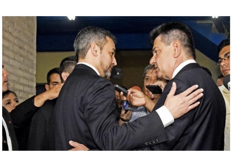 Marito fortalece a la oposición, dice apoderado de la ANR