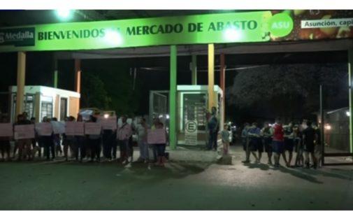 Permisionarios hortícolas reclaman licencia para importar productos ante alta demanda