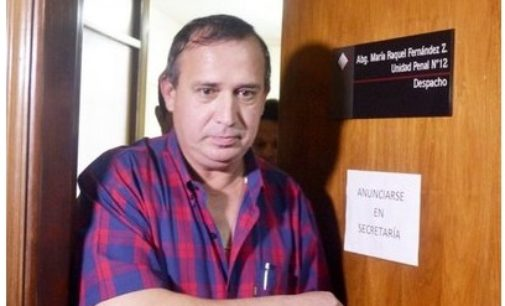 """""""A Paredes Palma nunca lo imputaron por la muerte de Rodrigo Quintana"""", cuestiona abogado"""