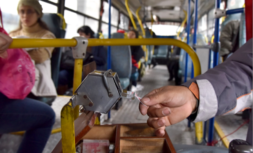 Continúa espera de CETRAPAM por decisión de Gobierno sobre suba de precio de pasaje