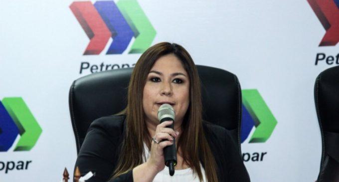 Operadores piden renuncia de Samudio al frente de PETROPAR