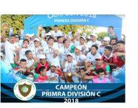 Tembetary campeón logra ascender a la Primera B