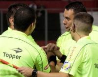 Torneo Clausura: ¿Quiénes serán los jueces de la fecha 18?