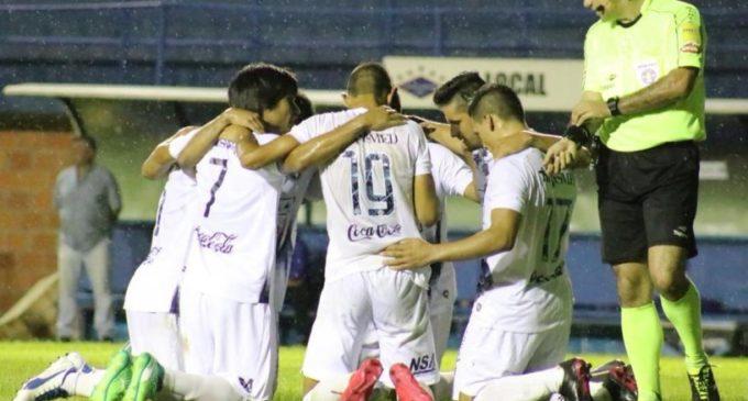 Copa Paraguay: Sol se impone a Santaní y está entre los ocho mejores