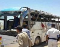 Fuerzas de seguridad abaten a 19 supuestos autores de masacre de cristianos en Egipto