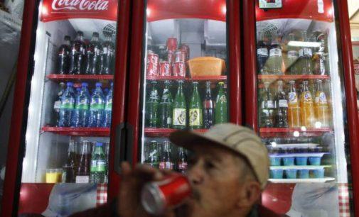 Importadores pedirán freno a intención de aumento a impuestos a bebidas