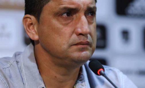 Aldo Bobadilla deja de ser DT de General Díaz