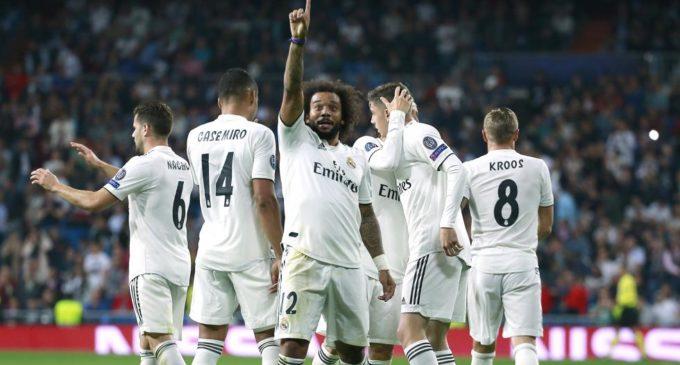 Champions League: Hoy se cierra la cuarta fase de grupos | La Unión