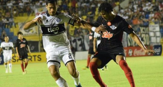 Olimpia aplasta a Libertad, y está cada vez más cerca de la Copa Paraguay
