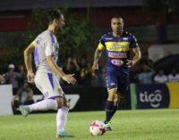 Luqueño, en la semifinal de la Copa Paraguay