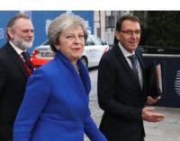La Unión Europea aprueba el Brexit