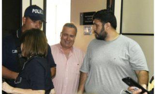 """González Daher pedirá arresto domiciliario alegando """"errores de cálculo"""" de SEPRELAD"""