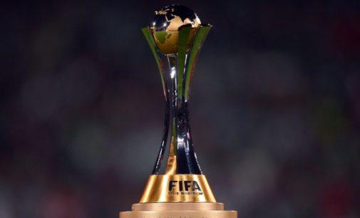 Hoy se pone en marcha el Mundial de Clubes