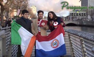 Genial villancico interpretado por paraguayos en el mundo