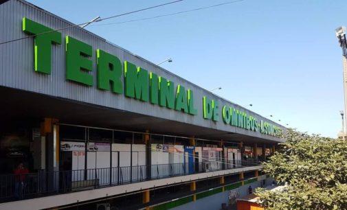 Esperan duplicar cantidad de pasajeros en la Terminal