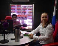Elodia Almirón analizará abandonar postulación a la Corte