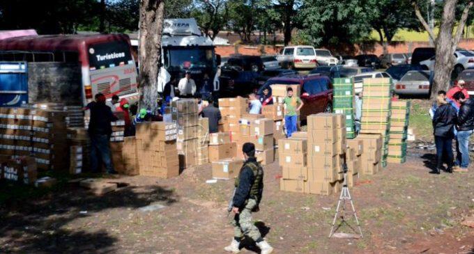 Suba de recaudaciones en Aduanas se debe a mayor control a empresas couriers, afirman importadores