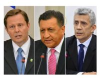 Consejo de la Magistratura confirma terna para Corte Suprema de Justicia