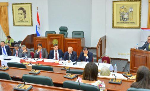 """La suspensión de elección de ministro de Corte """"va contra la credibilidad de la Justicia"""", afirman magistrados"""
