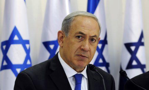 Policía de Israel recomienda acusar al primer ministro Netanyahu por corrupción