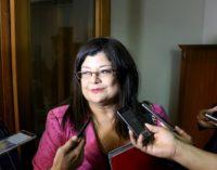 Interventora de Ciudad del Este asegura que funcionarios cobrarán salarios y aguinaldos