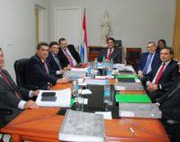 Consejo de la Magistratura define hoy terna para reemplazar a Blanco en la Corte