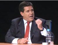 Caso Darío Messer: Arresto domiciliario o multa si Cartes no comparece ante Comisión