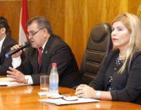 """""""¡Basta ya, en serio!"""": Jueces reaccionan contra suspensión de selección de terna para Corte"""