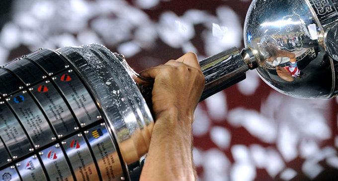 Fixture completo de la Libertadores 2019