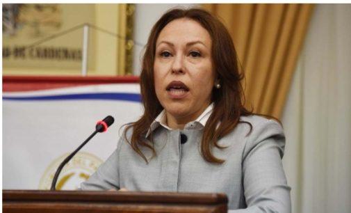 Candidata a ministra de Corte presentará hoy descargo tras denuncia en su contra por plagio