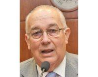 Fiscalía imputa al exministro de Corte Miguel Óscar Bajac