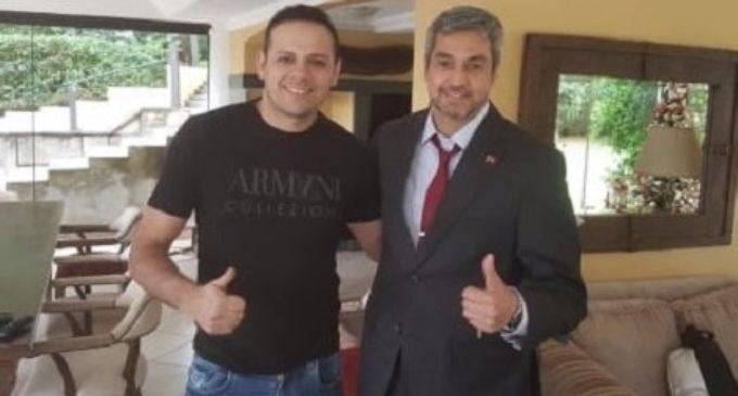 Ministro del Interior desestima acusaciones de abogado de 'Cucho'