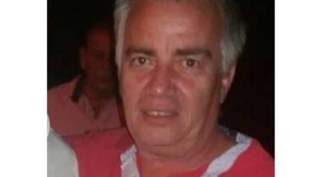 Asesinaron a funcionario del Crédito Agrícola de Habilitación en Liberación