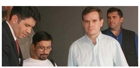 """Arrom y Martí piden """"mordaza"""" para información sobre su proceso, afirma fiscal"""