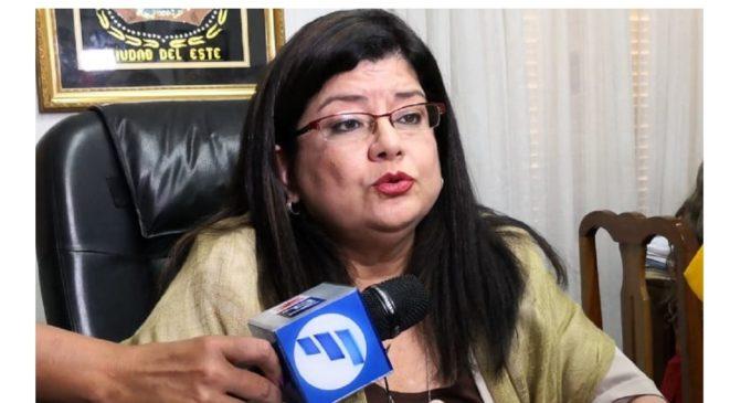 """Denuncia de McLeod contra interventora es """"una chicana más"""", afirma concejal"""