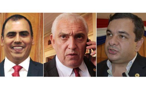 "Tres gobernadores abandonan HC y se suman a Colorado Añeteté: ""Lo veíamos venir"", dice diputado"