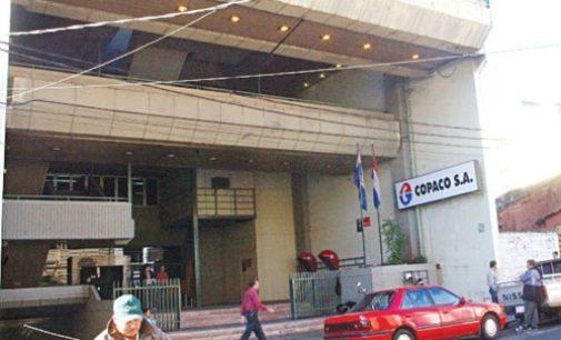 COPACO denuncia adulteraciones de salarios y aguinaldos publicados en su página web