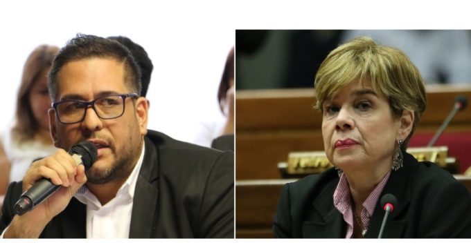 """El origen de la rivalidad entre el Defensor del Pueblo y Desirée Masi: """"No hacía absolutamente nada"""""""