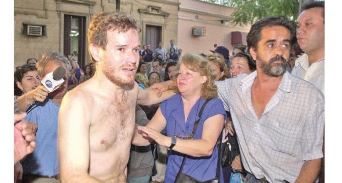 """""""El Ministerio Público no salpica a ningún senador"""", afirma directora de Derechos Humanos"""