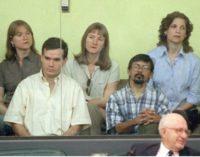 Procuradoría sostiene que Arrom y Martí violaron ley de protección de refugiados