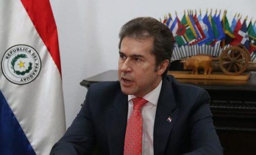 Paraguay teme que resultado de elecciones en la Unión Europea ralentice negociaciones