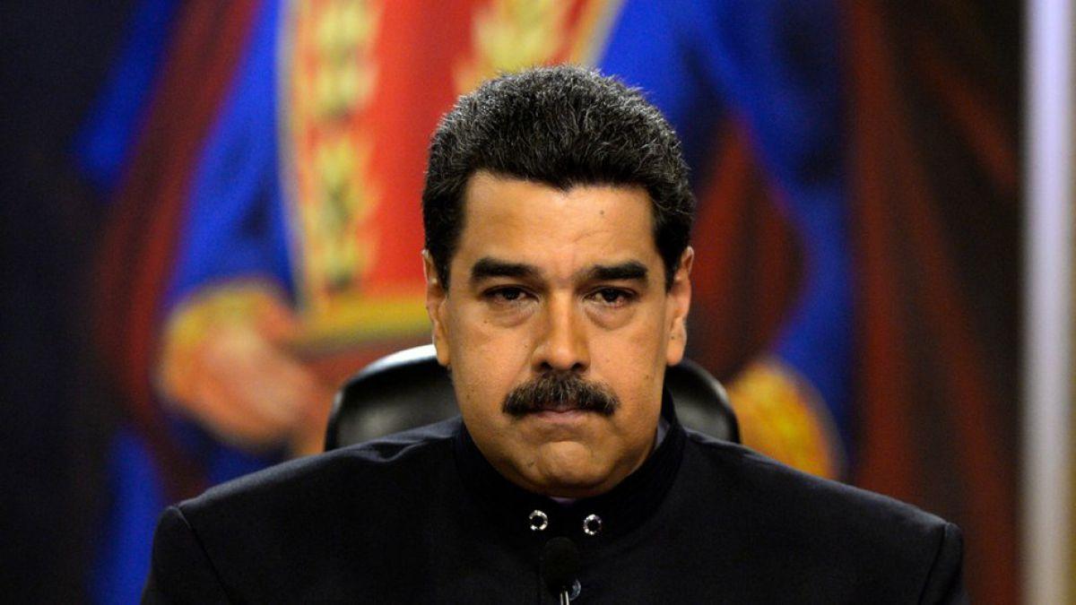 """""""O se va Maduro y se convoca a elecciones, o aquí puede ocurrir una insurrección total del país"""", dice diputado"""