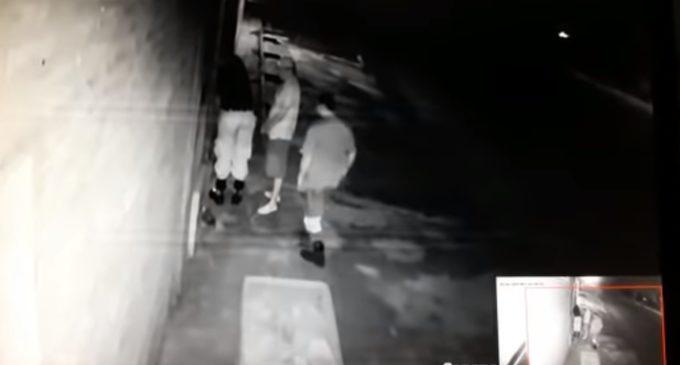 Cuatro policías detenidos por presunto robo a estafador