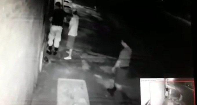"""""""Hasta el ventilador se llevaron"""": Fiscal imputa a cuatro policías por robo a estafador"""