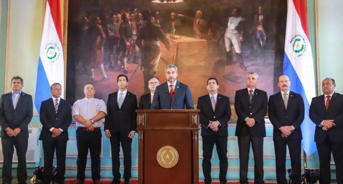 Paraguay rompe relaciones diplomáticas con Venezuela